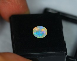 1.09Ct Natural Ethiopian Welo Faceted Opal Lot N32