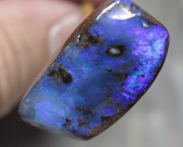 27.63Ct Queensland Boulder Opal Stone