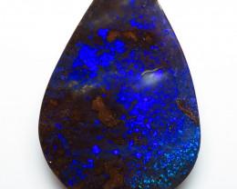 33.36Ct Queensland Boulder Opal Stone