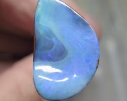 13.57Ct Queensland Boulder Opal Stone