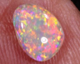0.75 CT DARK OPAL FROM LR