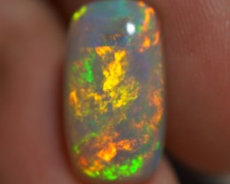 3.79 CT CUSHION SHAPE !! TOP QUALITY ETHIOPIAN OPAL - AD42