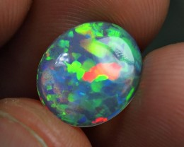 1.25crt BRILLIANT BRIGHT PUZZLE CRYSTAL WELLO OPAL