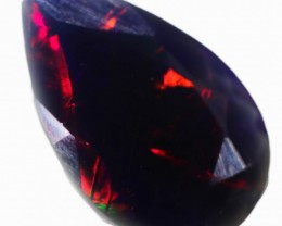 1.05 CTS TREATED WELO OPAL-FACETED [VS7822]