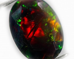 1.00 CTS TREATED WELO OPAL-FACETED [VS7825]