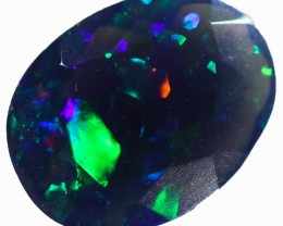 0.90 CTS TREATED WELO OPAL-FACETED [VS7852]