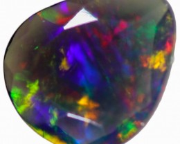 0.75 CTS TREATED WELO OPAL-FACETED [VS7854]