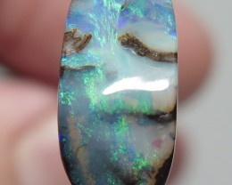 4.59Ct Queensland Boulder Opal Stone