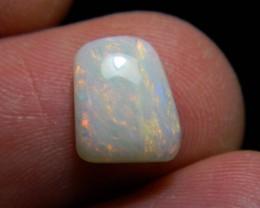 Beautiful Coober Pedy semi-crystal opal