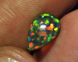1,00crt PERFECT PUZZLE STUNING BRIGHT ETIOPIAN WELLO OPAL