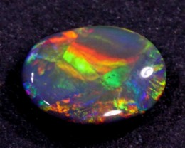 1.30 CT BLACK OPAL FROM LR