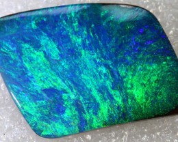 13.5CTS  BOULDER OPAL QUALITY POLISHED STONE INV-926