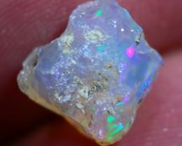 Cts 2.40   RL699     .Rough Ethiopian Wello Opal   ~ Gem Grade -