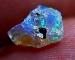 Cts 1.60   RL709     .Rough Ethiopian Wello Opal   ~ Gem Grade -