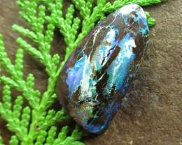 "15cts.""WOOD OPAL~OPALIZED WOOD CUT STONE"""