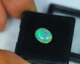 1.48Ct Natural Ethiopian Welo Opal Lot N66