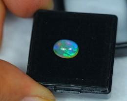 1.26Ct Natural Ethiopian Welo Opal Lot N68