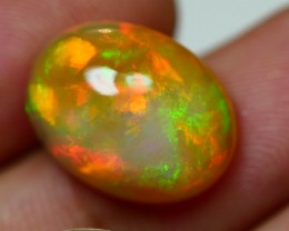 6.50 CRT MULTYCOLOR CARAMEL BASE BROAD FLASH WELO OPAL