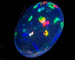 SUPREME Transparent 2.965ct Crystal Opal (OM)