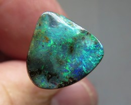 3.85Ct Queensland Boulder Opal Stone