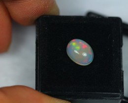 1.69Ct Natural Ethiopian Welo Opal Lot N85