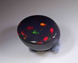 5.49 CT BLACK OPAL FROM LR