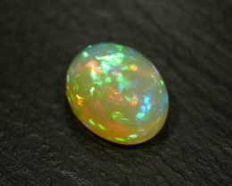 14.52 ct Very Bright Ethiopian Opal - Low Reserve Price