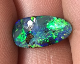 Bright and Beautiful Boulder Opal