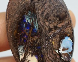 73.55CT VIEWWOOD REPLACEMENT BOULDER OPAL  TT65