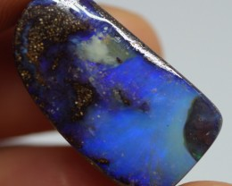 36.15CT QUEENSLAND BOULDER OPAL TT74