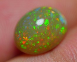 3.30 CRT GORGEOUS DARK BASE PIN FIE PATTERN BEAUTY PLAY COLOR WELO OPAL