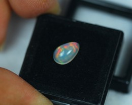 1.07Ct Natural Ethiopian Welo Opal Lot N130