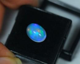 2.72Ct Natural Ethiopian Welo Opal Lot N137