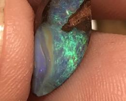 Queensland Boulder opal