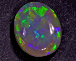 FREE SHIPPING 2.0 CT DARK OPAL FROM LR