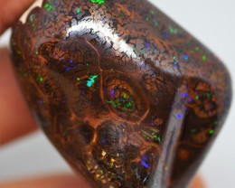 209.10CT GEM MATRIX  KORIOT OPAL  WITH AMAZING PATTERN TT145