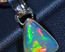 NR AUCTION BLAZING  PENDANT BRIGHT WELO OPA