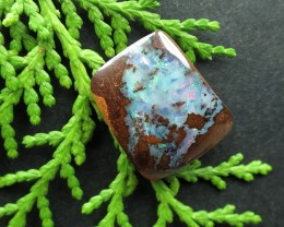 """20cts, """"BOULDER OPAL~FROM OUR MINES 2U"""""""