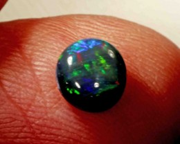0.95CT BLACK OPAL FROM LR