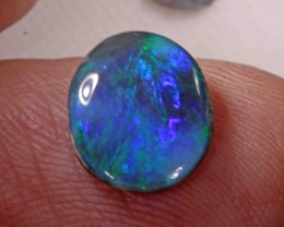 2.0 CT BLACK OPAL FROM LR