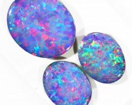 4.2Cts Opal Doublet from Cooper Pedy opal  SU1048