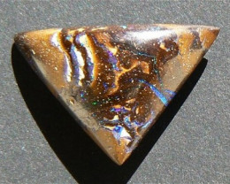 YOWAH OPAL  11.5 CTS FROM COLOURMINE OPALS.