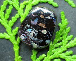 "16 cts,""BOULDER MATRIX OPAL~NO MIDDLE MAN"""