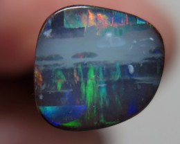 3.16Ct Queensland Boulder Opal Stone
