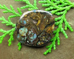 "37cts,""BOULDER MATRIX OPAL~MINER 2U DIRECT!"""
