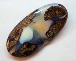 18.95CT QUEENSLAND BOULDER OPAL OI119