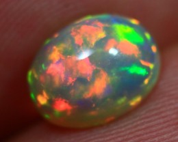 Cts 2.20     RT80     Ethiopian Wello Opal