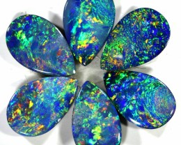 2.84 CTS OPAL DOUBLET PARCEL - CALIBRATED [SEDA948]