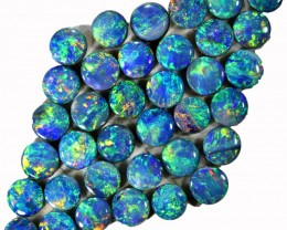 4.85 CTS OPAL DOUBLET PARCEL - CALIBRATED [SEDA955]