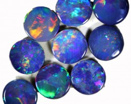 4.22 CTS OPAL DOUBLET PARCEL - CALIBRATED [SEDA961]